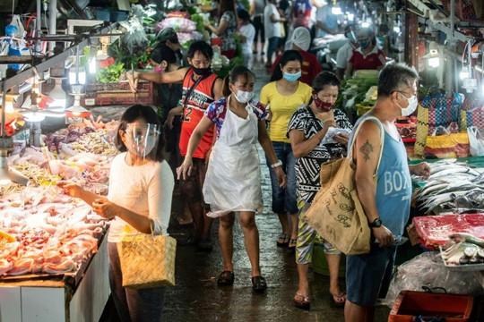 Philippines tự hỏi tại sao không phát triển nhanh như Việt Nam hiện giờ?