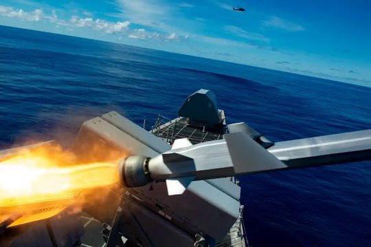 Sợ Nhật hỗ trợ Mỹ xây dựng mạng lưới tên lửa tấn công chính xác, Trung Quốc sẽ tung đòn trừng phạt