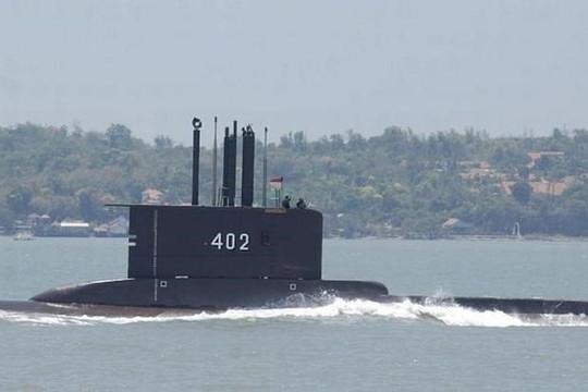 Tàu ngầm phóng ngư lôi với 53 người mất tích, Indonesia nhờ Úc và Singapore  tìm kiếm