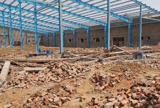 Kháng nghị về 7 án treo trong vụ sập tường ở Vĩnh Long làm 7 người chết