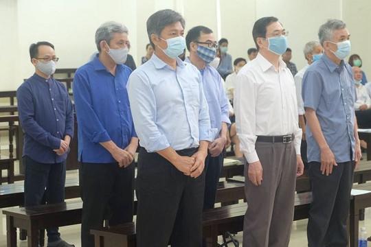 Vụ án Sabeco: Bị cáo Hoàng nói chỉ làm theo thẩm quyền