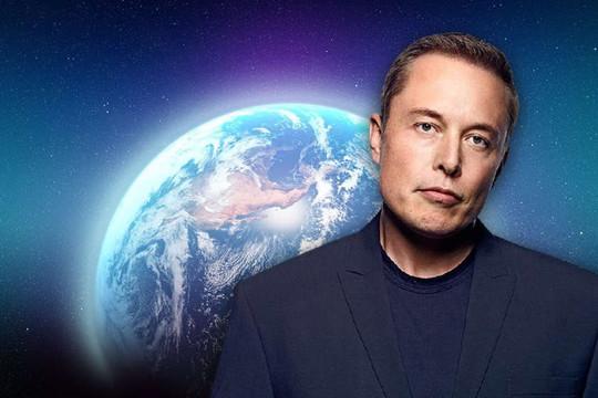Tỷ phú Elon Musk nói 'thảm họa có thể xảy ra với hành tinh' khi tặng 100 triệu USD tìm giải pháp loại bỏ CO2