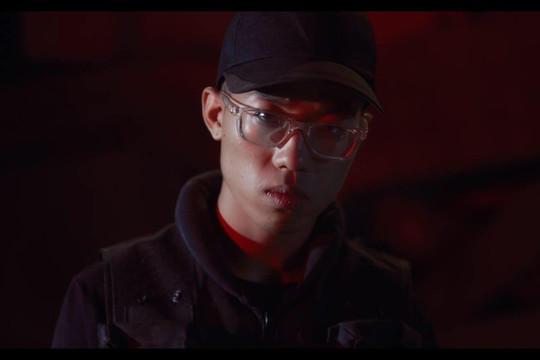 RichChoi báo rớt ở vòng casting Rap Việt mùa 2, DJ Trang Moon an ủi
