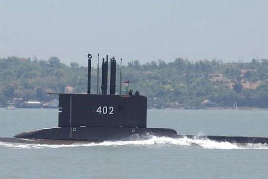 Không có dấu hiệu sự sống từ KRI Nanggala-402 ở Indonesia và các tai nạn tàu ngầm thảm khốc