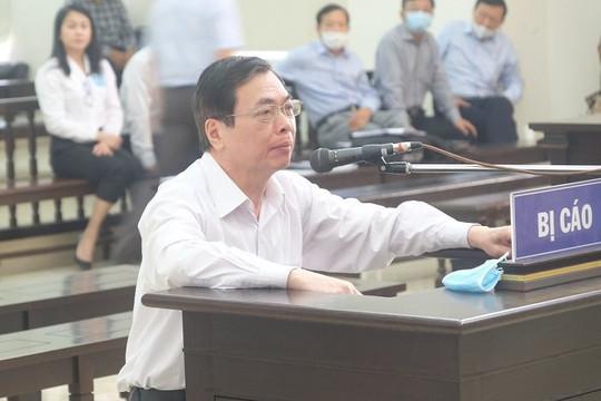 Vụ Sabeco: Cựu Bộ trưởng Vũ Huy Hoàng bất ngờ trước phần luận tội của VKS
