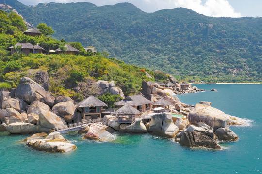 Tạp chí Mỹ đánh giá 30 khách sạn tốt bậc nhất thế giới, có 1 resort ở Việt Nam