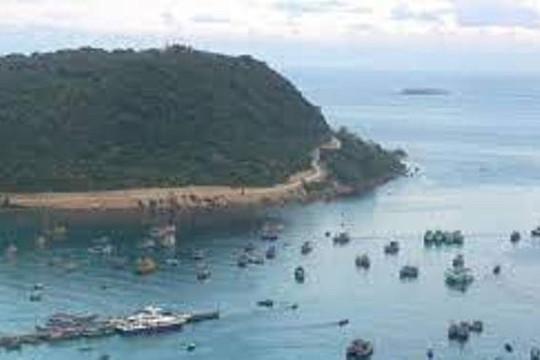 Kiên Giang: Xã đảo Thổ Châu được bầu cử trước 2 ngày