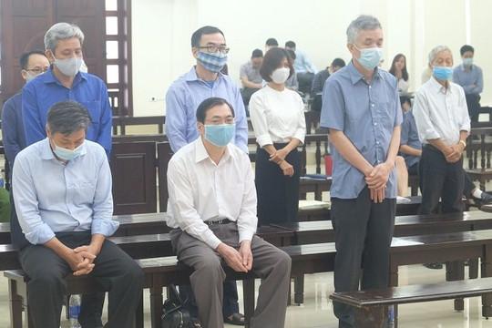 Vụ Sabeco: VKS cho rằng lời của cựu Bộ trưởng Vũ Huy Hoàng trước tòa là ngụy biện