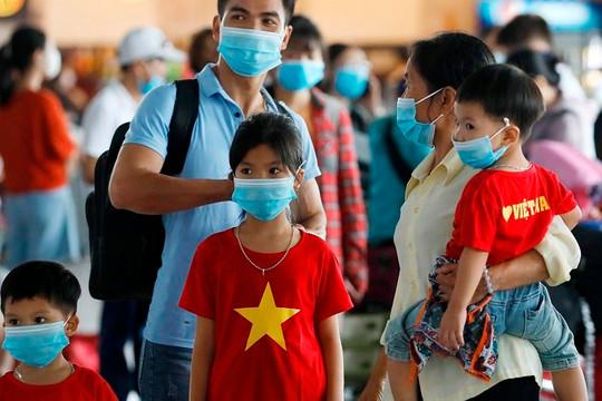 Sáng 27.4 Bộ Y tế không ghi nhận ca mắc COVID-19 mới, thế giới thêm 600.000 ca