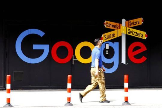 Công ty mẹ của Google lập kỷ lục về lợi nhuận, lên kế hoạch mua lại 50 tỉ USD cổ phiếu