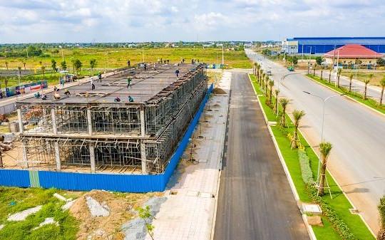 Đô thị vệ tinh: Cú hích thị trường bất động sản 2021