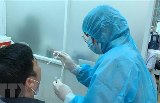 Nghệ An, Hải Phòng khẩn trương truy vết liên quan đến ca bệnh số 2899