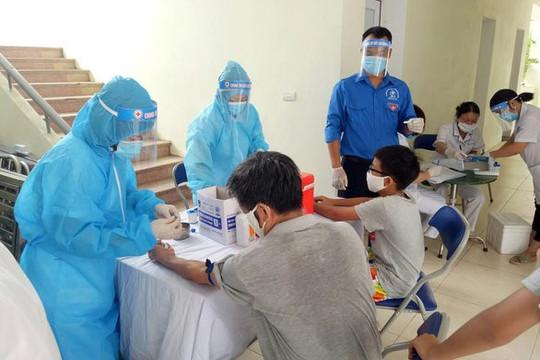 Thanh Hóa phát hiện 6 trường hợp F1 liên quan đến ca nhiễm COVID-19 ở Hà Nam