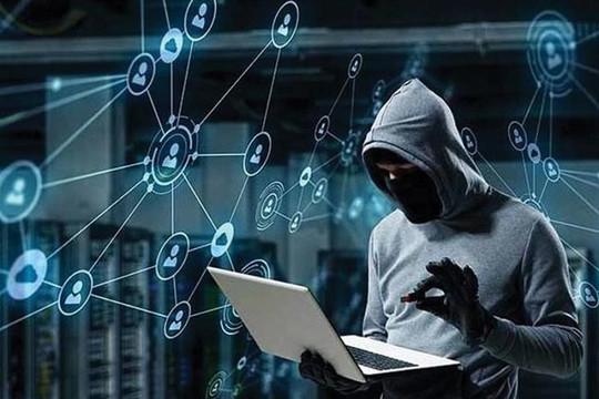 Cảnh giác phần mềm độc hại có khả năng đánh cắp thông tin nhạy cảm