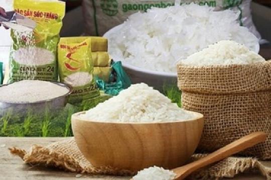 Vì sao gạo Việt ngon nhì thế giới gần như mất thương hiệu ở Anh?