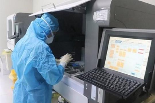 Bệnh viện Việt Đức bác bỏ thông tin có ca lây nhiễm COVID-19