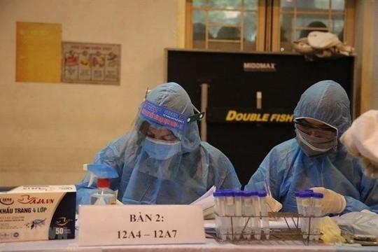 Thái Bình ghi nhận 5 ca dương tính với SARS-CoV-2, giãn cách xã hội toàn tỉnh