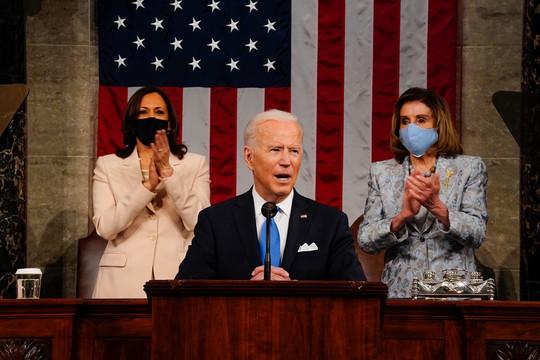Mỹ ủng hộ từ bỏ quyền sở hữu trí tuệ đối với vắc xin COVID-19, mở cửa cho các nước sản xuất vắc xin Mỹ