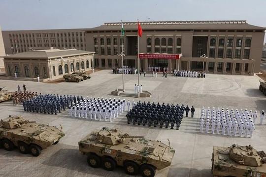 Tướng Mỹ lo ngại Trung Quốc lập cơ sở hải quân tại châu Phi