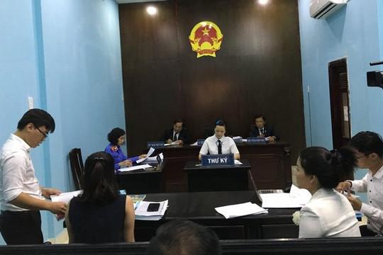 Bà Nguyễn Thị Mộng Châu phải xin lỗi công khai Bệnh viện FV