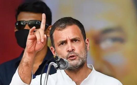 Thủ lĩnh phe đối lập: Đợt dịch COVID-19 thứ 2 không chỉ tàn phá Ấn Độ mà cả phần còn lại của thế giới