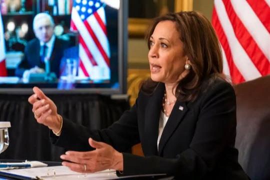 Phó tổng thống Harris nói về người thân, thảm cảnh ở Ấn Độ và viện trợ của Mỹ sau thời gian im tiếng