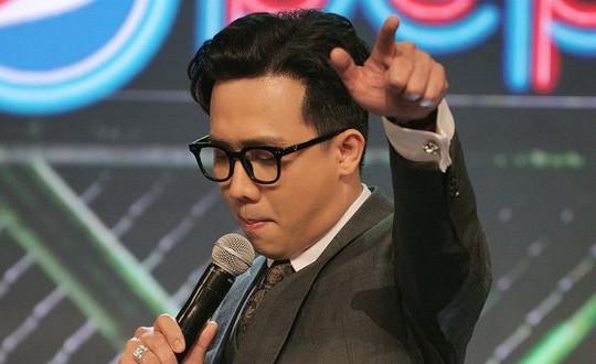 Bị nhiều phê phán, Trấn Thành vẫn giữ được ghế  MC Rap Việt mùa 2