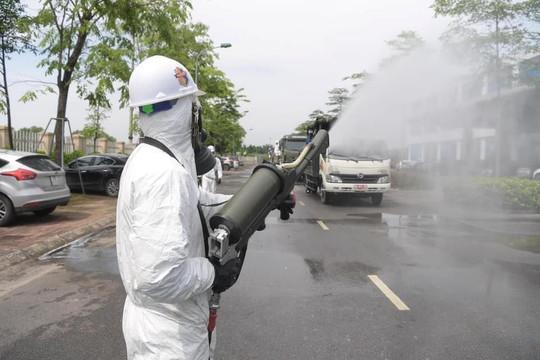 Hai điều dưỡng Bệnh viện Bệnh nhiệt đới trung ương mắc COVID-19, Bộ Y tế gửi thông báo khẩn