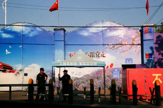 Trung Quốc kêu gọi các nước Liên Hợp Quốc không dự sự kiện Tân Cương do Mỹ, Đức, Anh tổ chức
