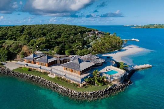 """Khám phá hòn đảo nơi bà Melinda Gates """"trốn"""" truyền thông sau vụ ly hôn gây chấn động"""