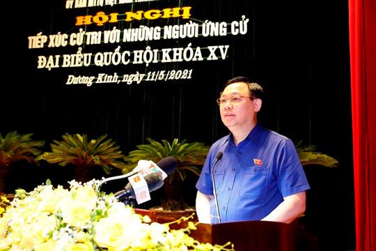 Phó chủ tịch TP.HCM: Quyết làm con đường huyết mạch phát triển quận 8