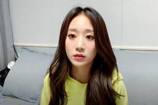 Nữ MC thể thao Hàn Quốc lái xe gây tai nạn chết người