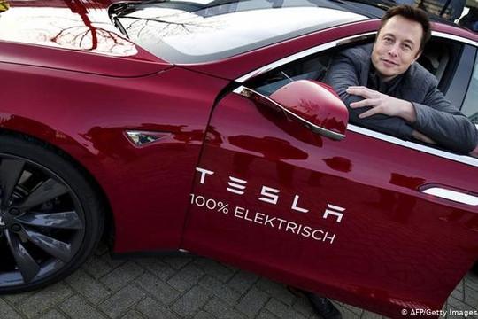 Tesla của tỷ phú Elon Musk dừng mua đất ở Thượng Hải khi căng thẳng Mỹ-Trung tăng cao