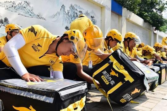 Trung Quốc: Meituan bay 16 tỉ USD chỉ vì ông chủ... đăng 1 bài thơ Đường