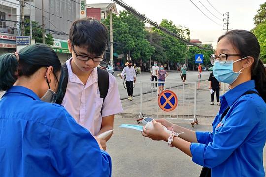 Hà Nội: Học sinh nghỉ hè sớm, lịch thi vào lớp 10 chờ điều chỉnh phù hợp