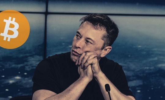 Bitcoin lao dốc khi tỷ phú Elon Musk dừng cho sử dụng để mua ô tô điện Tesla