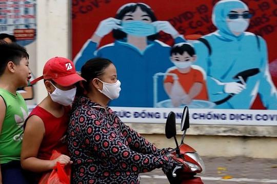 Trưa 13.5, Việt Nam ghi nhận thêm 21 ca mắc COVID-19 trong nước