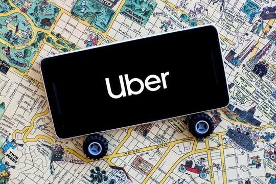 """""""Chiêu trò"""" trốn thuế của Uber khi sử dụng 50 công ty ma tại Hà Lan"""