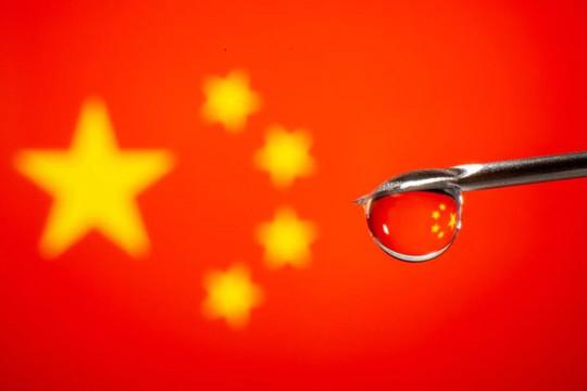 Cổ phiếu tăng sốc, công ty Trung Quốc gây hoài nghi về thuốc điều trị COVID-19 'giảm 92% nguy cơ tử vong'