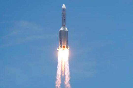 Mỹ và các nước cần liên kết ngăn Trung Quốc  biến trạm vũ trụ thành sân chơi riêng
