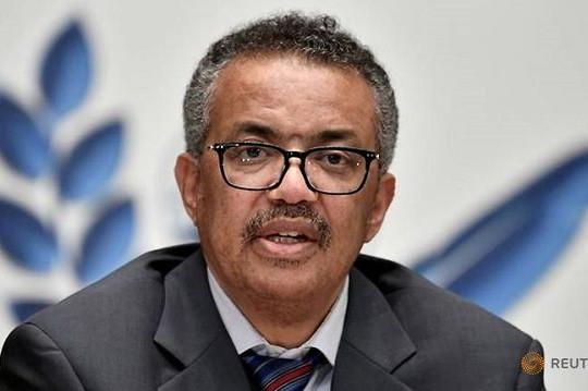 Tổng giám đốc WHO: Khoan tiêm vắc xin COVID-19 cho trẻ em, nhường cho nước nghèo