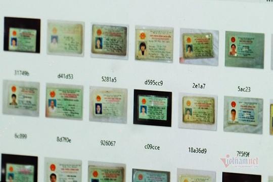 Hacker rao bán 17GB thông tin cá nhân người Việt, NCSC ra cảnh báo