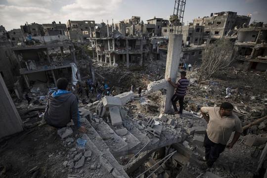 Cú lừa truyền thông của quân đội Israel khiến các chiến binh Hamas rơi vào bẫy chết người