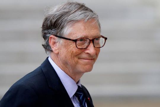 Bill Gates bác tin rời hội đồng quản trị vì quan hệ tình ái với nhân viên, Microsoft lên tiếng