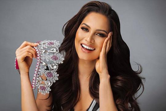 Đại diện Mexico đăng quang Miss Universe 2020