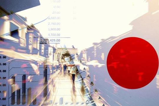 Nền kinh tế Nhật Bản tụt dốc do làn sóng COVID-19 mới làm giảm chi tiêu