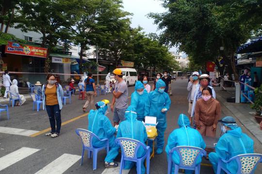 Đà Nẵng chi viện Bắc Giang, Bắc Ninh 12.000 sinh phẩm xét nghiệm COVID-19