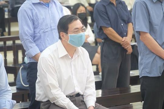 Vụ Sabeco: Cựu Bộ trưởng Vũ Huy Hoàng kháng cáo xin giảm nhẹ hình phạt