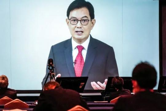 'ASEAN có thể là cầu nối cho Mỹ và Trung Quốc hợp tác'