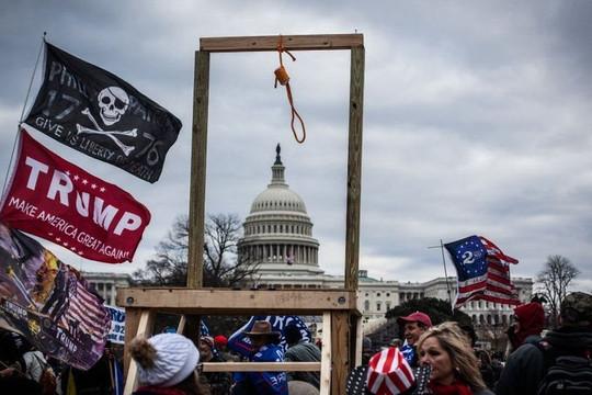 Hạ viện Mỹ thông qua thành lập Ủy ban điều tra vụ bạo loạn liên quan đến Donald Trump